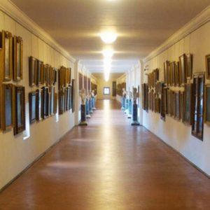 Corridoio Vasariano - Firenze