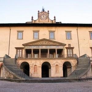 Faccaita Villa Medicea