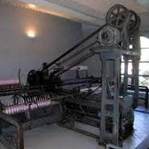 MUMAT - Museo Macchine Tessile