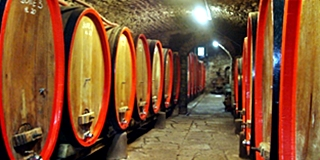 Tuscany - wineries - cantine