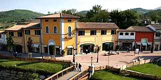 Outlet Shopping in Toscana