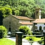 abbazia prataglia