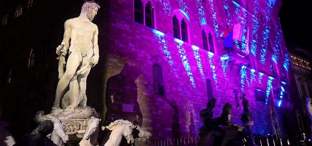 Palazzio Vecchio - Firenze