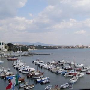 castiglioncello porto