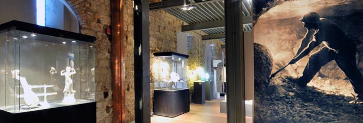 Ecomuseo Alabastro