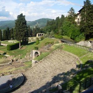 Teatro Romano di Fiesole