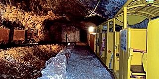 Tuscany - Parco minerario di Val di Cornia