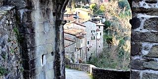 Tuscany - Svizzera Pesciatina