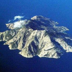 Isola de Montecristo