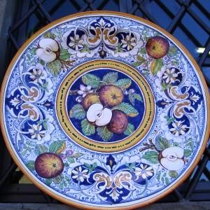 montelupo ceramica