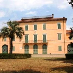 Tenuta San Rossore