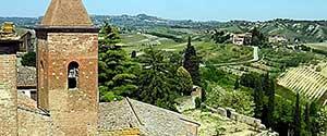 Toscana borghi più belli d'Italia