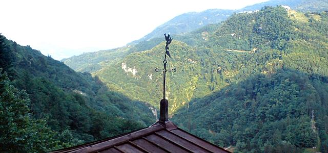 Garfagnana - Montagna Toscana