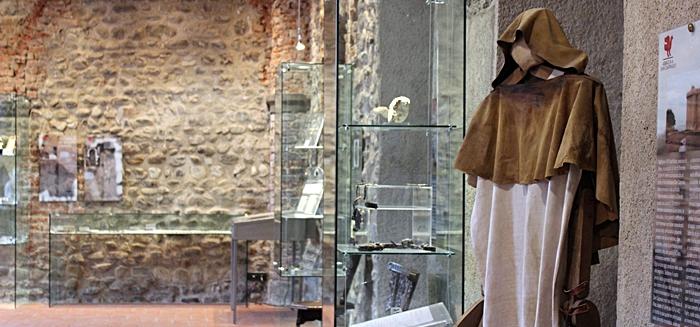 Aulla - museo pellegrino