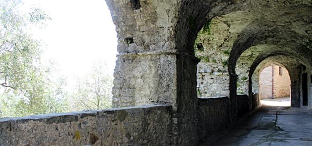 Borgo di Treschietto - Bagnone
