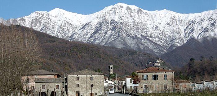 Borgo di Caprio - Filattiera