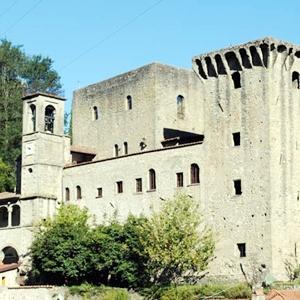 Fortezza della Verrucola - Fivizzano