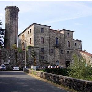 Castello di Bagnone