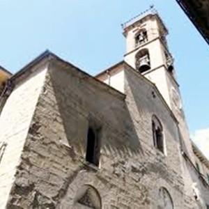 Chiesa Santi Jacopo e Antonio