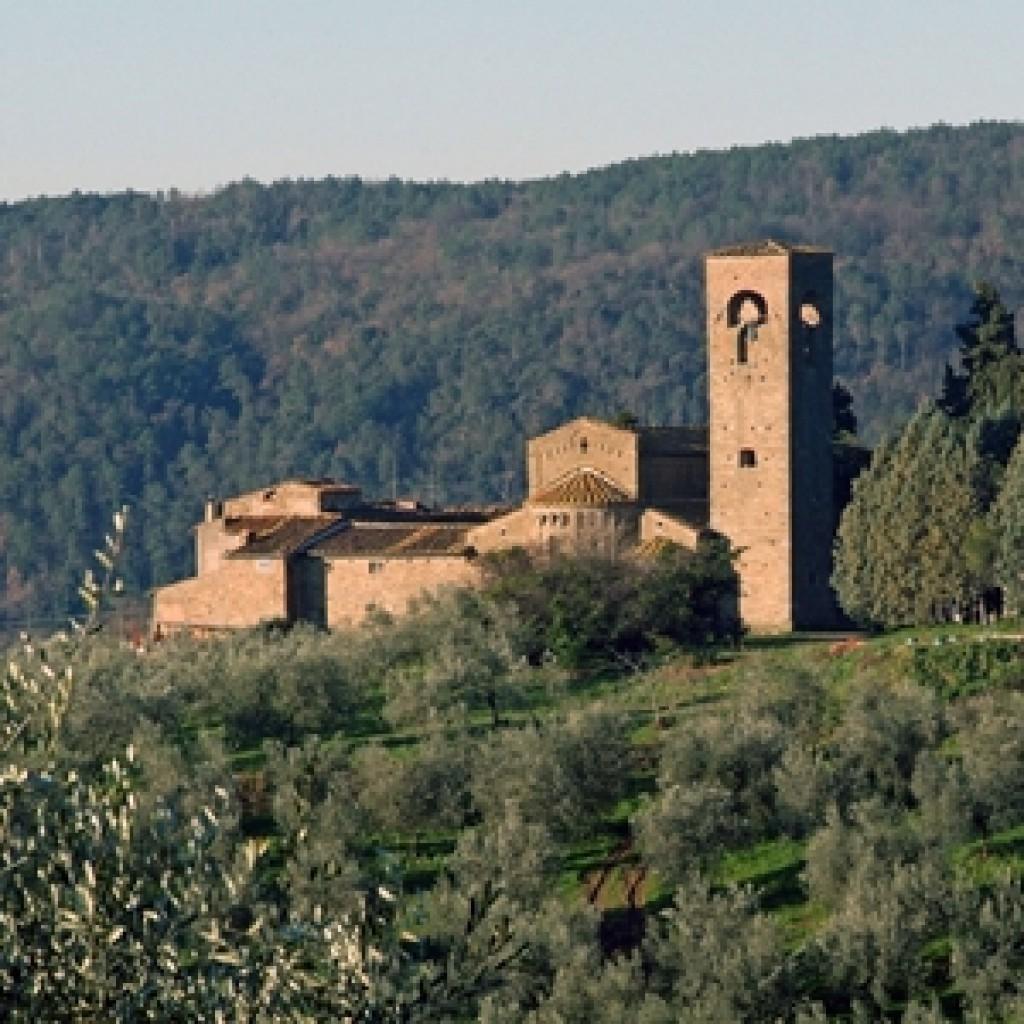 Pieve di San Francesco a Artimino