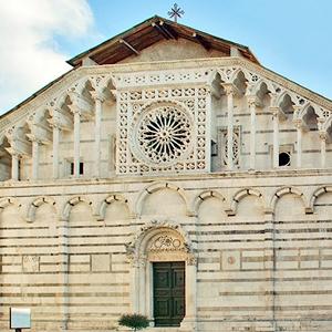 Carrara Duomo