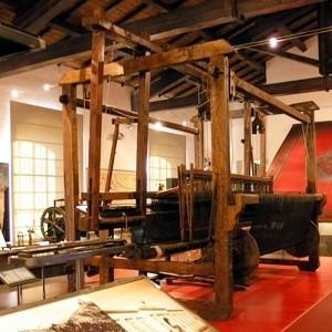 Museo del Tessuto1