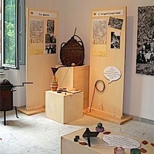 Museo del lavoro della Valle del Lucido