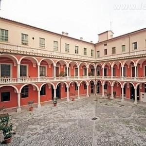 Palazzo Cybomalaspina