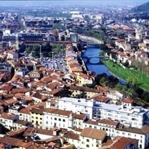 Panorama Prato