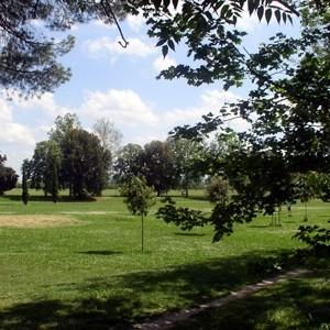 Parco delle Cascine di Tavora