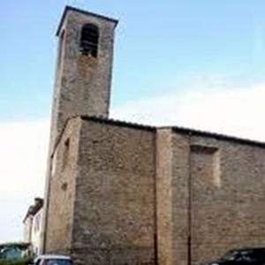 Pieve Santa Ippolito e Cassiano