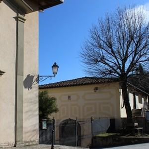 Villa Mulinaccio