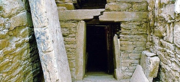 carmignano - tomba di Montefortini
