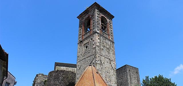 Castiglione del Terziere - Bagnone