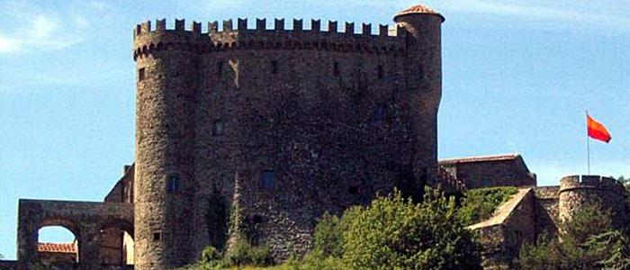 Fosdinovo - Castello Malaspina