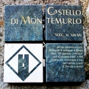 castello montemurlo 1