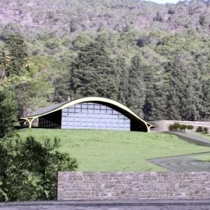 centro di scienze naturale parco delle serpentine
