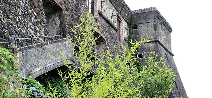 fortezza Brunella