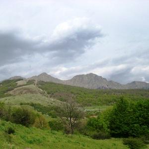 monte orsano