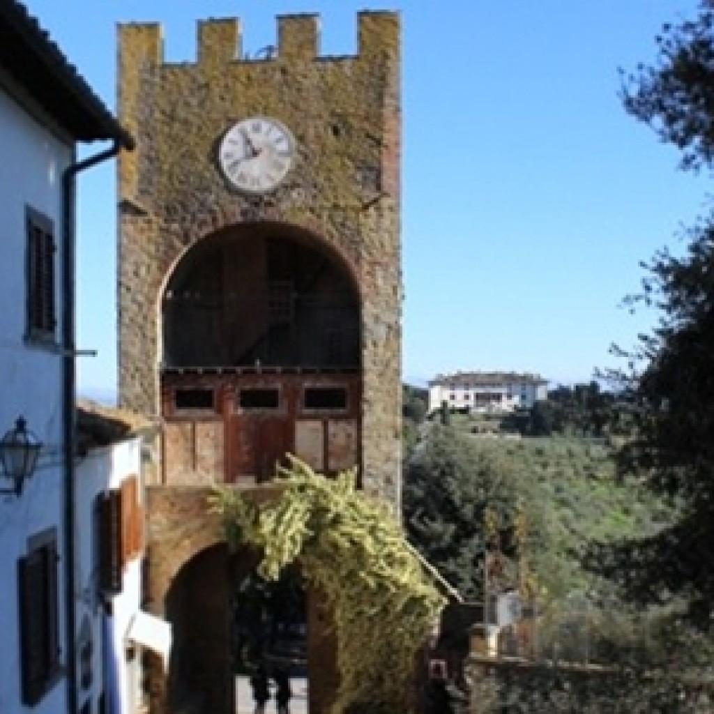 Rocca di Artimino