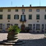 villa Fattoria Capezzana