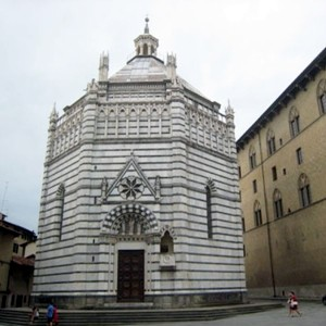 Battistero San Giovanni in Corte