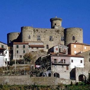 Borgo di Bastia