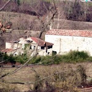 Borgo di Fornoli