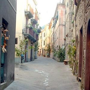 Borgo di Licciana Nardi