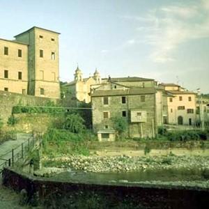 Borgo di Pontebosio