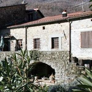 Borgo di Tavernelle