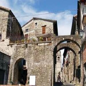 Borgo filetto