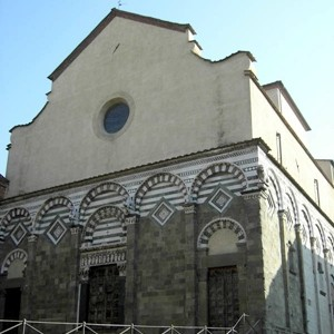 CHiesa si San Pier Maggiore
