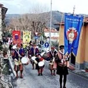 Carnevalino di Sant'Ippolito